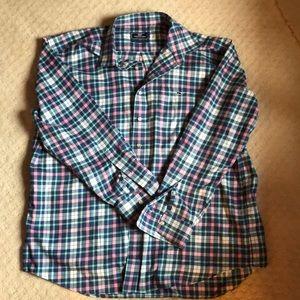 Vineyard Vines Button Down Shirt XXL!